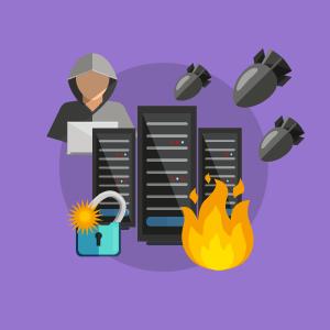DDoS as a Service